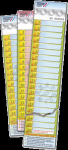 strippenkaart cnd shellac