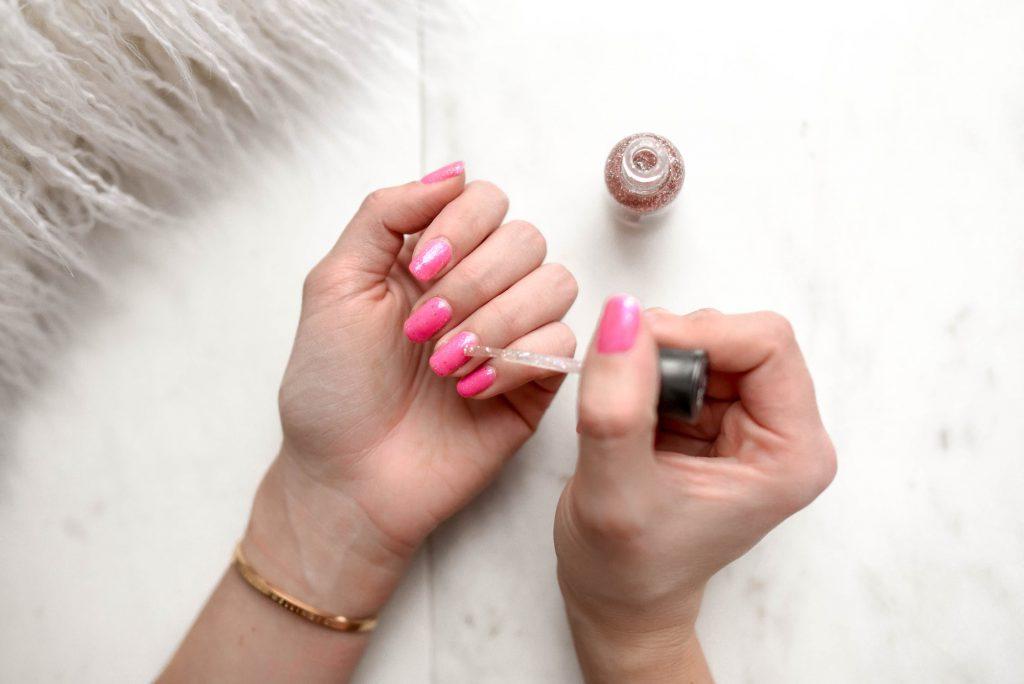 slappe nagels